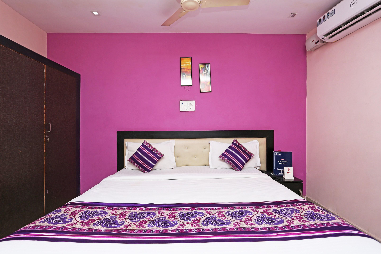 OYO 494 Hotel Euro Park in Hyderabad