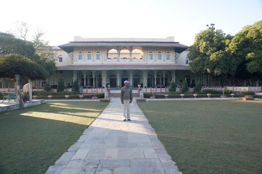 Castle Kanota in Jaipur