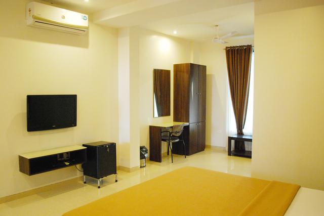 President Cottage Resort in Jalgaon