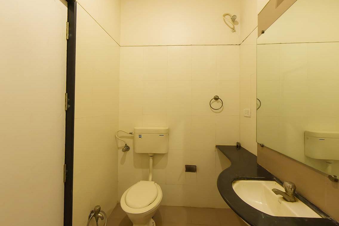 Hotel Ajanta in Jalgaon