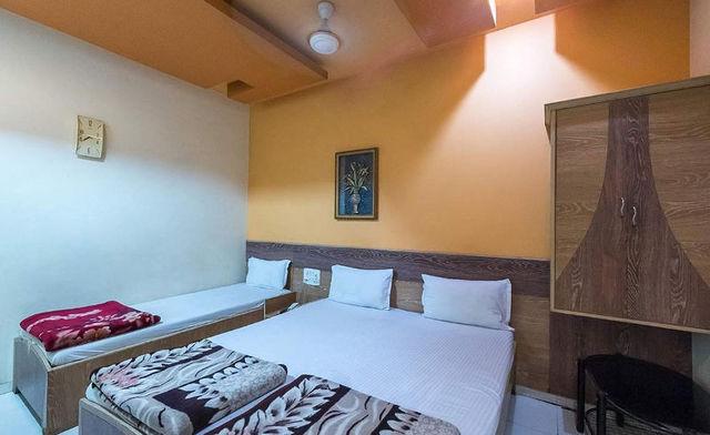 Hotel Kewal Inn in Jalgaon