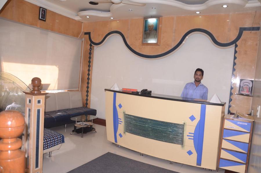 Hotel Aaditya Palace in Jalgaon