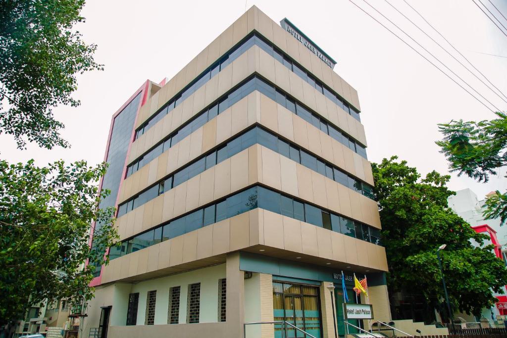 Hotel Jash Palace in Jamnagar