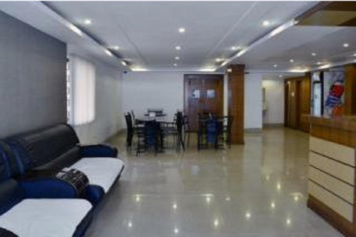 Hotel Bs Residency in Jamshedpur