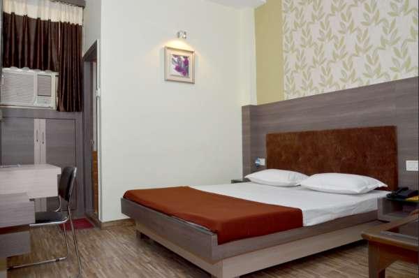 Hotel Virat in Jamshedpur