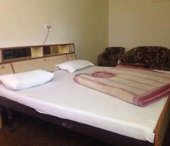 Hotel Maya in Kangra