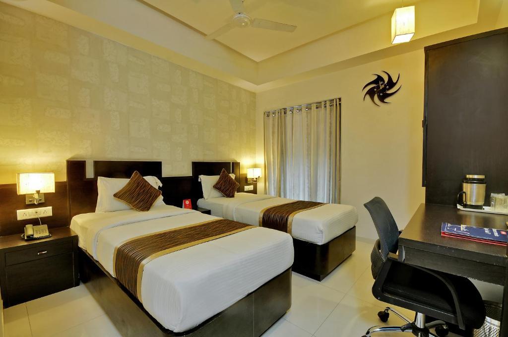 OYO 29105 Hotel Magnum Inn in Junagadh