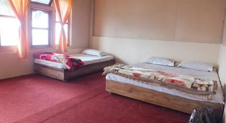 The Sana Home Stay Rikkisum in Kalimpong