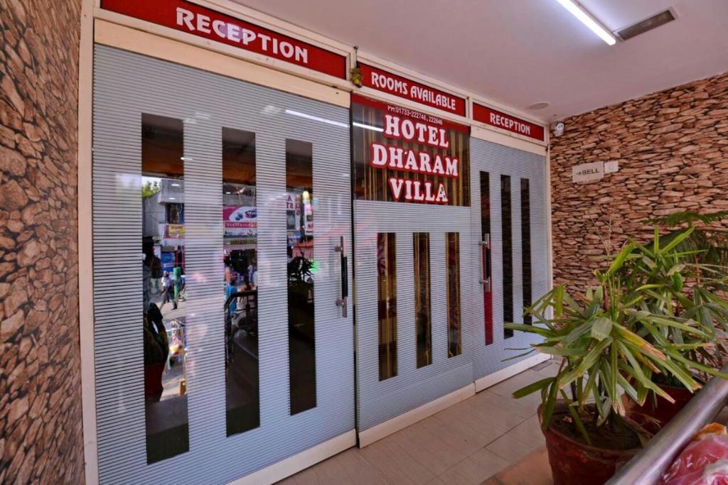 Hotel Dharam Villa in Panchkula