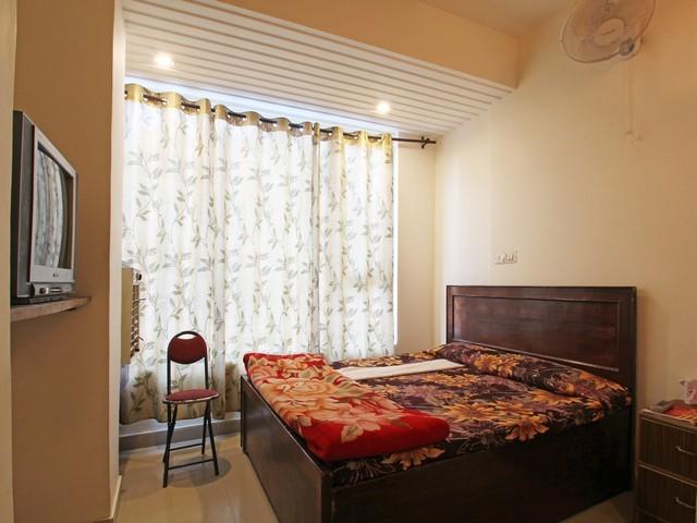 Hotel The Lotus in Panchkula