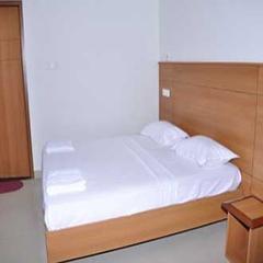 Hotel Silk City in Kanchipuram