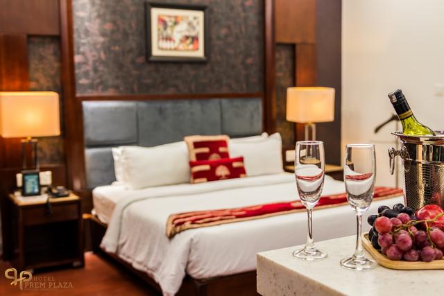 Hotel Prem Plaza in Karnal