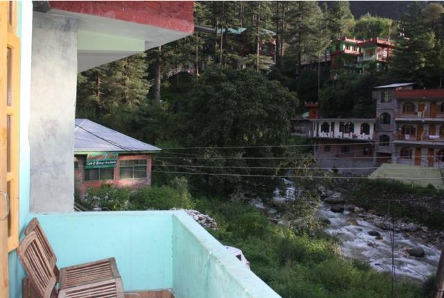 Hotel Krishna Palace in Kullu