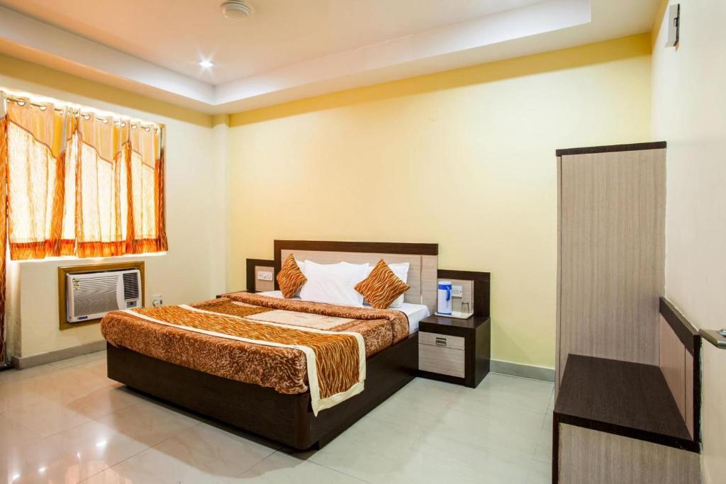 Hotel Shree Palace in Katra
