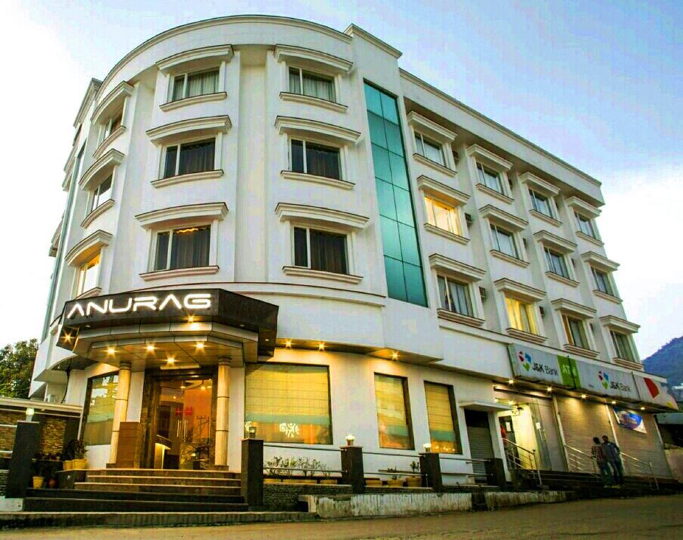 Anurag Hotel in Katra