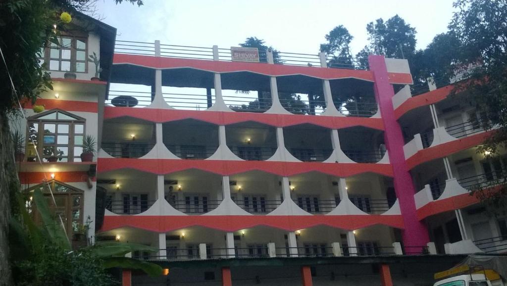 Hotel Shivay in Kausani