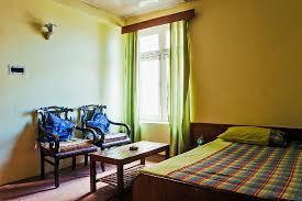 Hotel Kunphen in Kaza