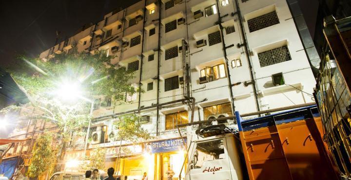 Rituraj Hotel in Kolkata