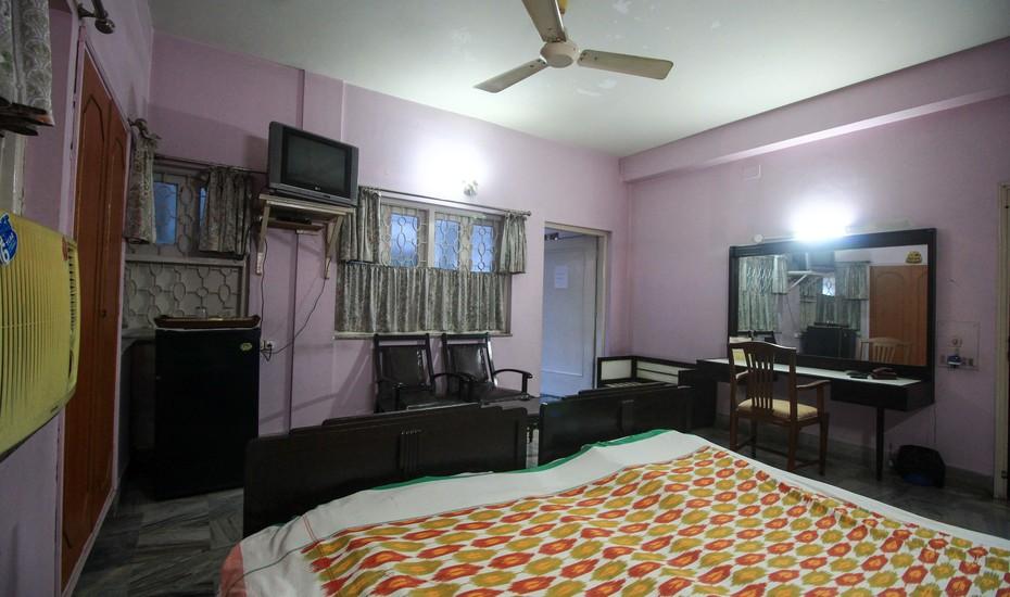 Sarojdeep Guest House in Kolkata