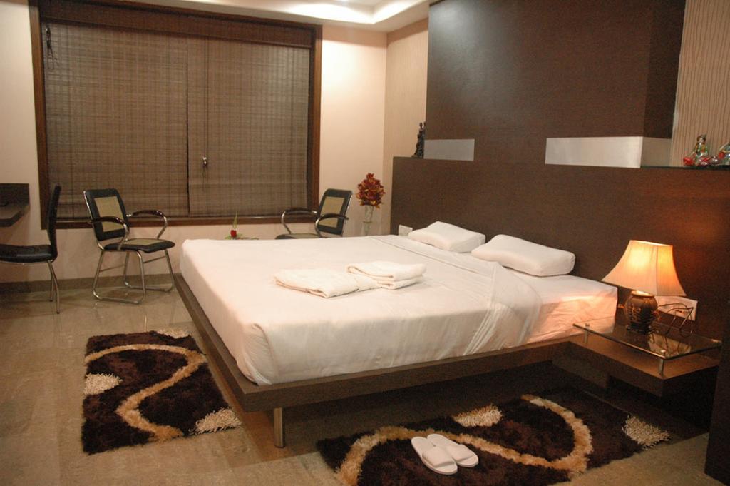 Relax Inn Hotel & Resort in Korba