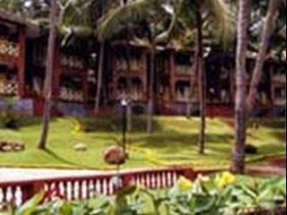 Kadaloram Beach Resort in Kovalam