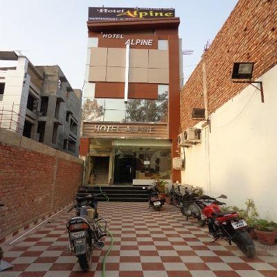 Hotel Alpine in Kurukshetra