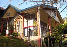 Yankee Resort in Lava, Kalimpong