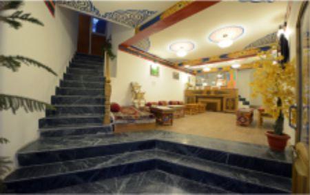 Mahey Retreat in Leh