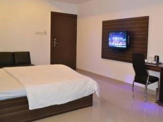 Krishna Guest Inn in Lucknow