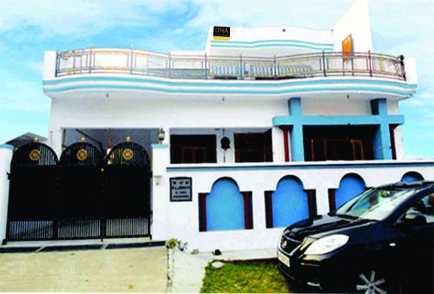 Hotel UNA Homestay UNA House in Lucknow