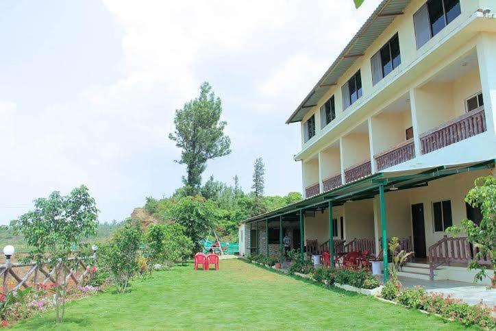 Shivneri Motels in Mahabaleshwar