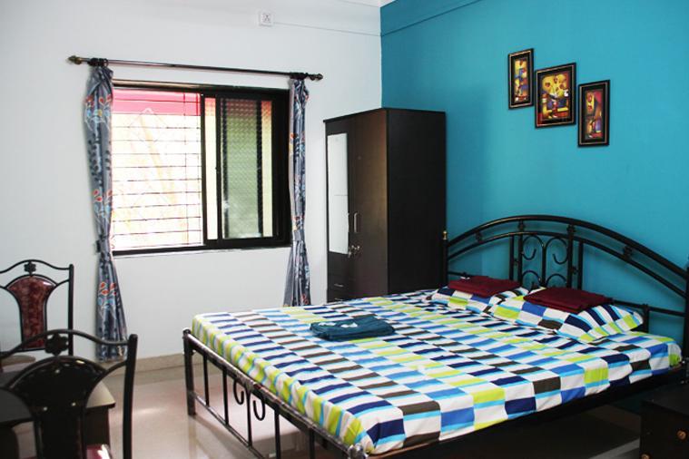 Anushrey Holiday Homes in Malvan