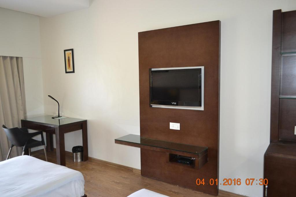 The Highness Hotel in Mehsana