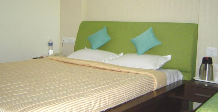 Hotel Rajmahal in Moradabad