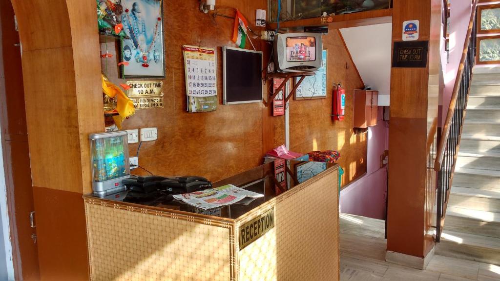 Hotel Krishna Palace in Moradabad