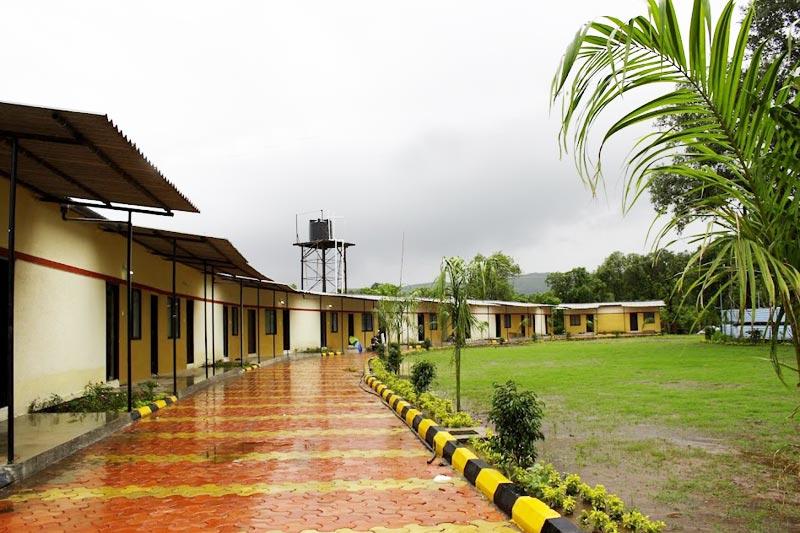 Atasa Nere Resort in Mumbai
