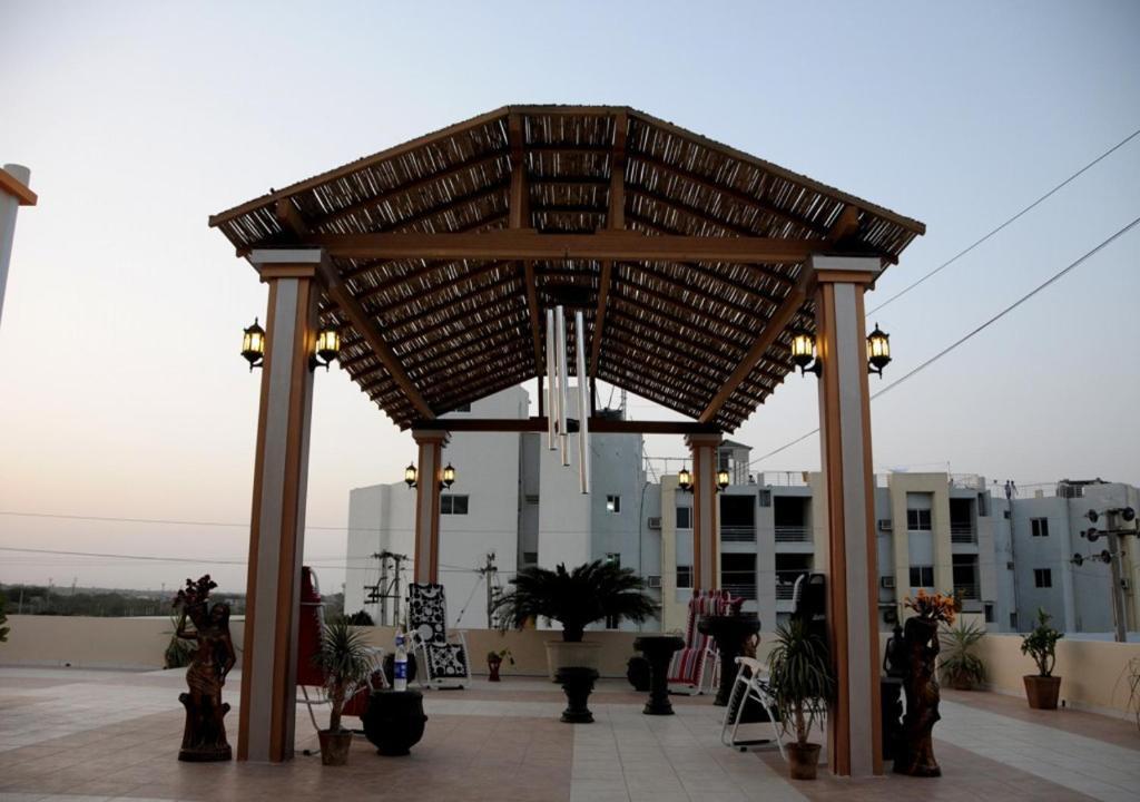 Hotel Surbhi in Mundra