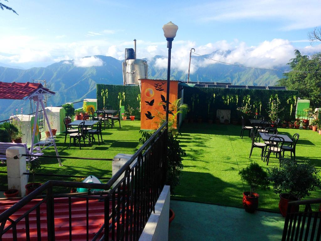 Hotel Sungrace in Mussoorie