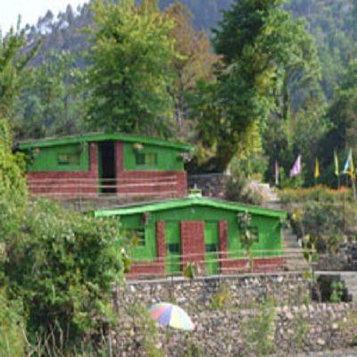 Camp Lagoon in Nainital