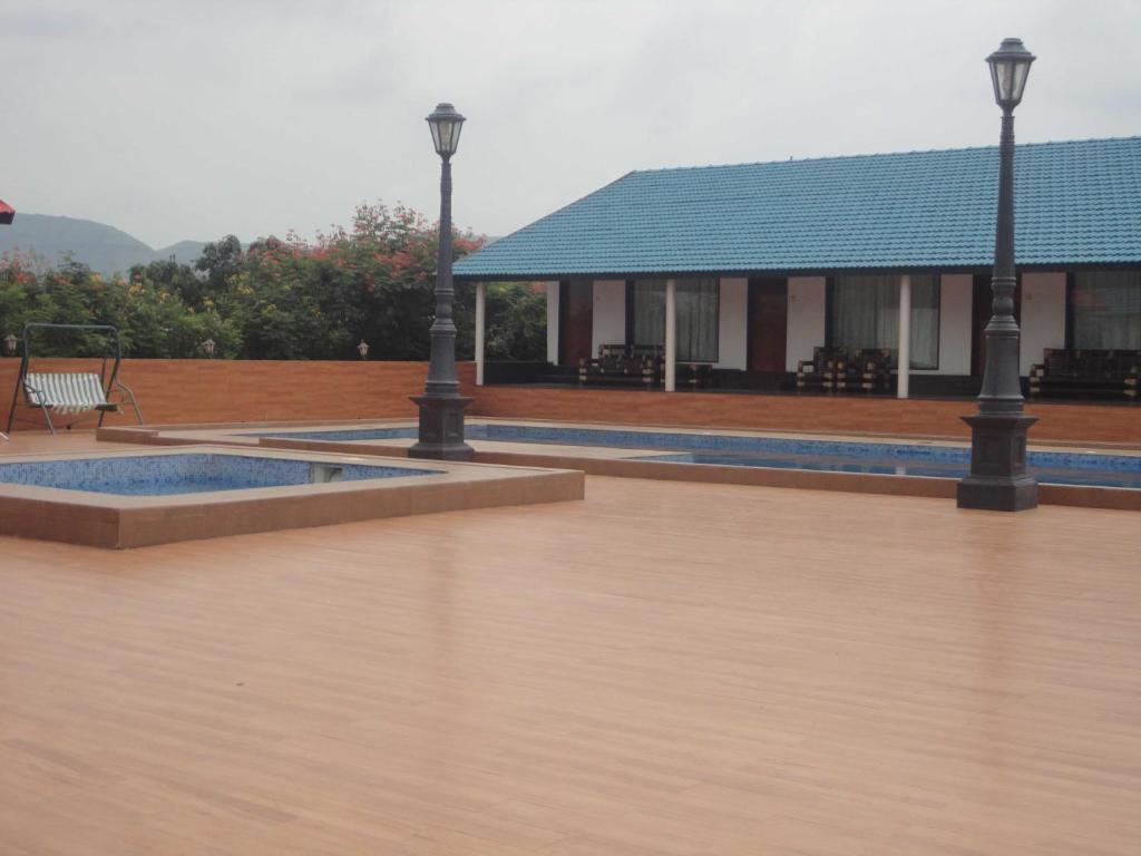 Anand Resorts in Nashik