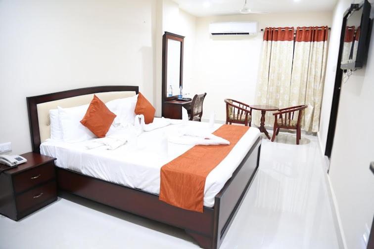 Seasons Inn in Nellore