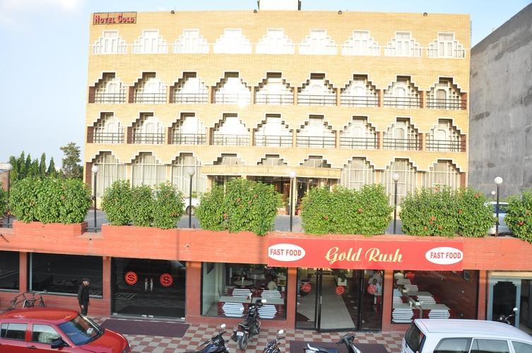 Hotel Gold Panipat in Panipat