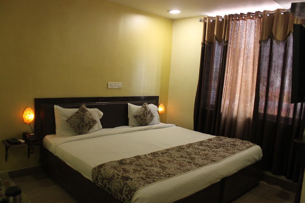 Hotel Orange Inn in Patna