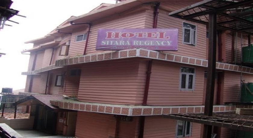Hotel Sitara Regency in Shimla