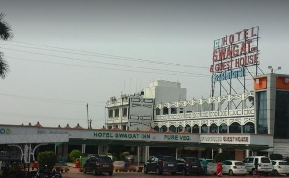 Hotel Swagat Inn in Surat