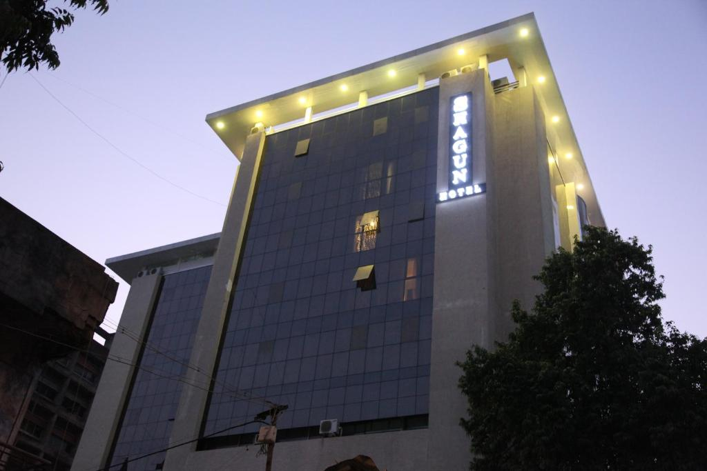 Shagun Hotel in Vadodara