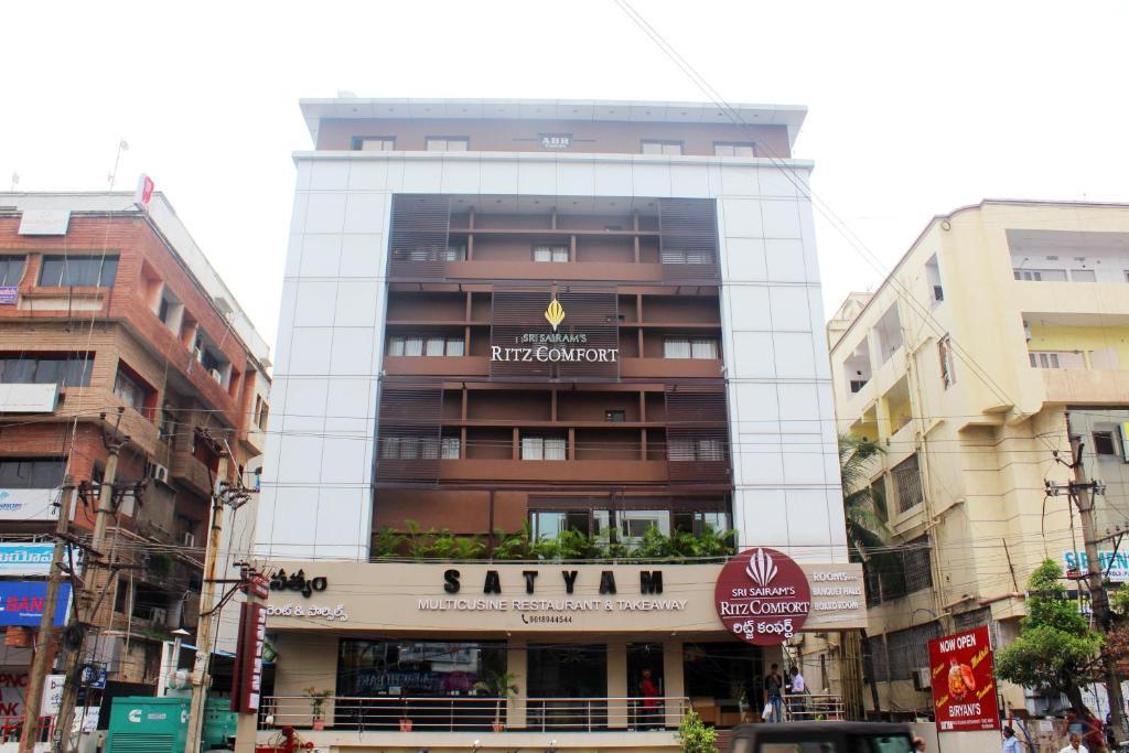 Ritz Comfort in Vishakhapatnam