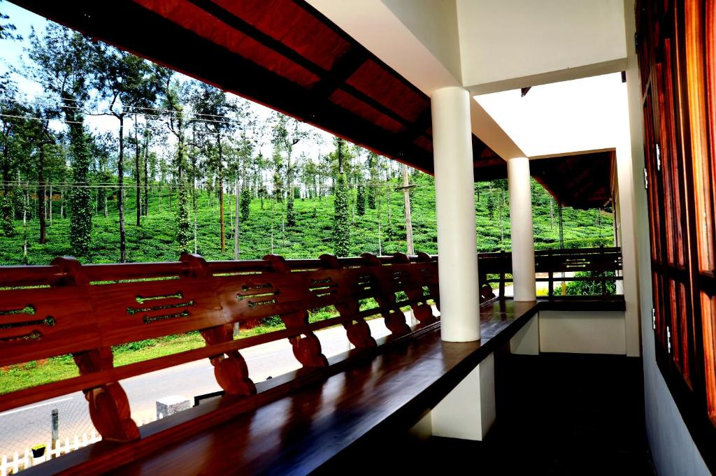 Maymorn Holiday Home in Wayanad