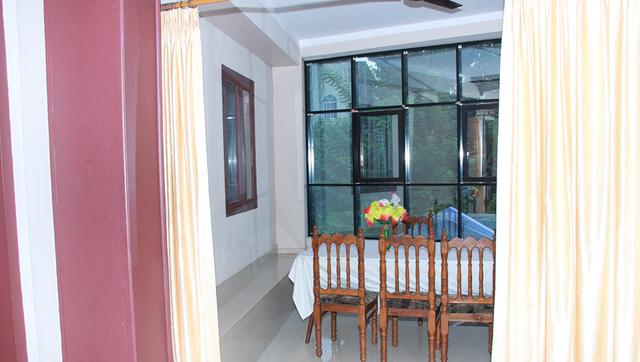 Holidays Inn in Wayanad