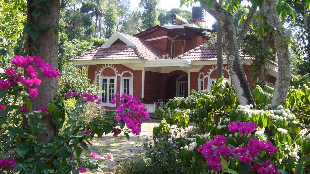 Cheeral Green Homestay in Wayanad